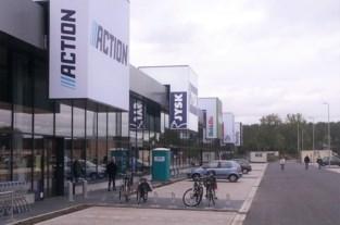 Eerste winkels openen in Shoppingcenter Biezestraat