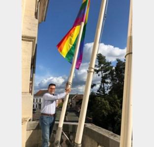 Gemeente Moerbeke steunt International 'Coming Out Day'