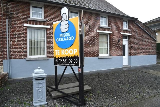 Studie bevestigt theorie van Vlaamse regering: prijzen zullen 10 procent zakken door schrappen woonbonus