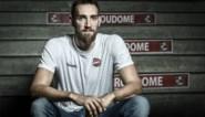 Kopzorgen voor Spirou Charleroi: Axel Hervelle vier tot zes weken out met knieblessure