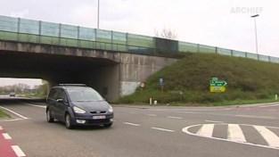 VIDEO. Werken aan viaduct E314 in Wilsele: oprit Kessel-Lo volgende twee weekends afgesloten