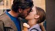 Stefanie en Guido kussen (eindelijk) in 'Familie'