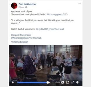 Video op techno dansende bejaarden krijgt pluim van dj Paul Kalkbrenner