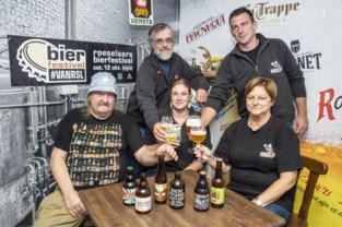 Bierfestival #VANRSL mikt op 1.500 bezoekers