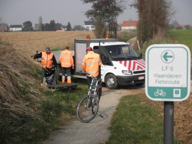 Fietsende burgers beoordelen lokaal fietsbeleid
