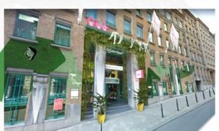 Nieuw Qbic-hotel zoekt 100 testers