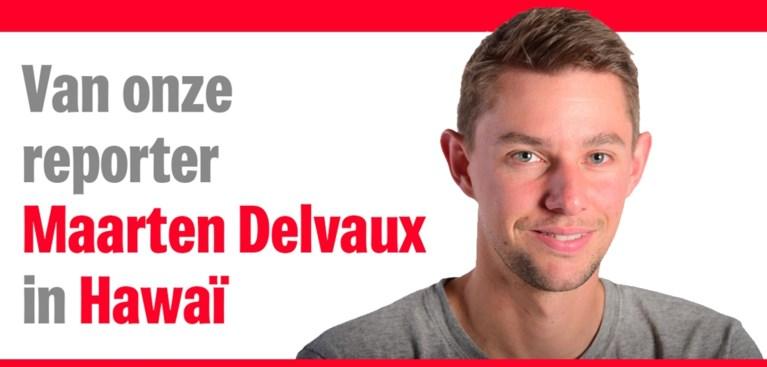 """Topfavoriet Jan Frodeno: """"Bart Aernouts kan Ironman Hawaï winnen, maar hij zal een beetje geholpen moeten worden"""""""