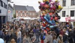 Jaarmarkt van Vlezenbeek komt er aan