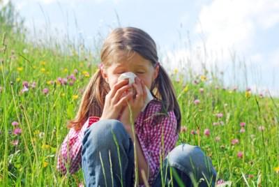 Kind met allergie? Vier maanden wachten op eerste consultatie