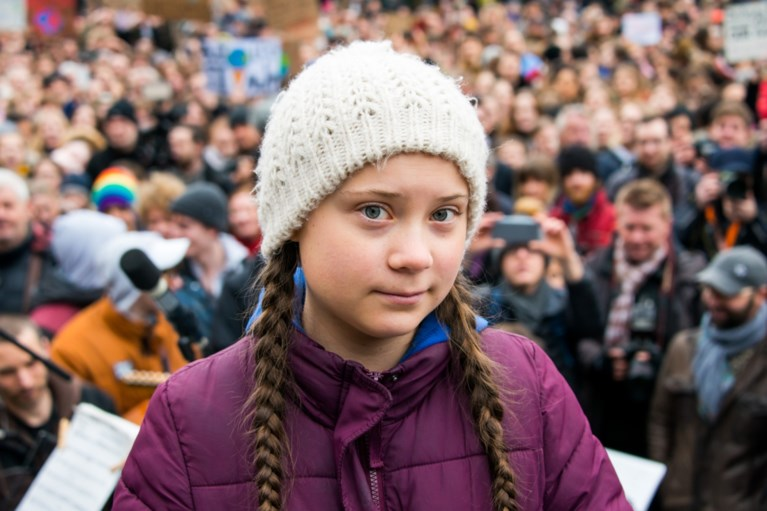 Formule 1 vreest… Greta Thunberg: bobo's vrezen voor de toekomst van hun sport