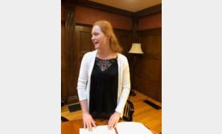 """Blinde studente doctoreert over Nobelprijswinnaar: """"Duitstalige literatuur lezen in braille… begin er maar aan"""""""
