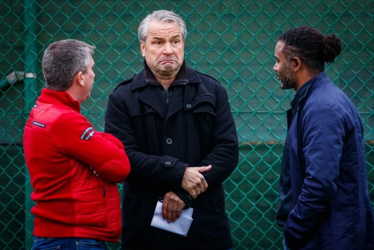 Duitser Bernd Storck is de nieuwe trainer van Cercle Brugge