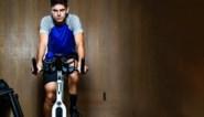 """Revaliderende Wout van Aert mag vanaf nu uurtje per dag op de weg trainen: """"Ik voel mij al een beetje opnieuw coureur"""""""