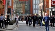 Drie gewonden bij steekpartij aan winkelcentrum in Manchester: veertiger aangehouden voor terrorisme
