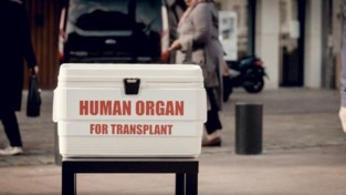"""Amper 300 Gentenaars geven duidelijkheid over orgaandonatie: """"Te weinig"""""""