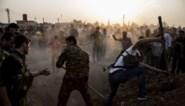 Ook Parijs schort export naar Turkije op van wapens die schade kunnen berokkenen in Syrië