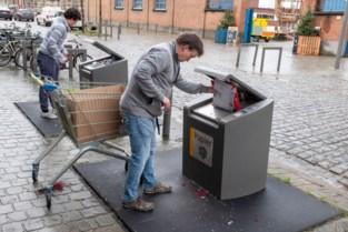 Antwerpen stopt met aanleg nieuwe sorteerstraten