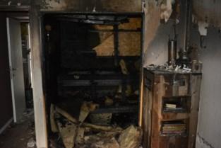 """Wellnesscomplex volledig verwoest door zware brand: """"Ons levenswerk vernield in amper twee uur"""""""