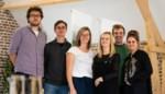 Studenten presenteren vier ontwerpen voor uitkijktoren op mooiste plekje