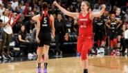 2019, het grand cru-jaar van Emma Meesseman: MVP in WNBA-finale maar ook successen in Rusland en met Belgian Cats