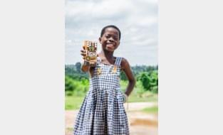 Oxfam ruilt 22.500 repen chocolade