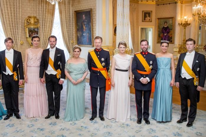 De tiran, de Hulk en de begeerde vrijgezel: de Luxemburgse monarchie staat bol van sappige verhalen