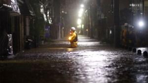 Tyfoon Hagibis houdt lelijk huis in Japan: minstens 2 doden, 3 vermisten en tientallen gewonden