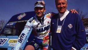 """Patrick Lefevere blikt terug op zijn relatie met Frank Vandenbroucke, vandaag tien jaar dood: """"Hij was té intelligent''"""