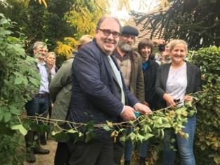 Villa Botanica opent in het stadspark