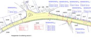Openbaar onderzoek voor fietspaden Outgaarden-Goetsenhoven