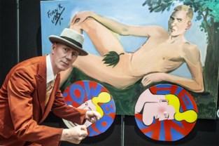 Exact tien jaar na zijn dood brengt Koers hommage aan Frank 'God' Vandenbroucke