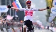 Bauke Mollema verrast de favorieten in de Ronde van Lombardije, Valverde komt net te laat