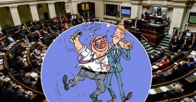 """Parlementair medewerkers klappen uit de biecht: """"'s Nachts uit bed omdat de baas te veel gedronken had"""""""