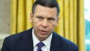 Waarnemend minister van Binnenlandse Veiligheid in VS stapt op