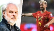 """Nico Dijkshoorn: """"Had Maradona maar een flintertje van wat Dries Mertens heeft. Oprechte levensvreugde"""""""