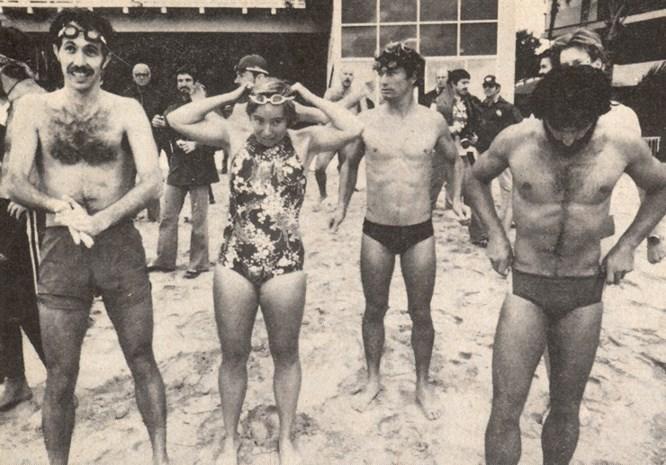 Nog drie dagen tot de Ironman Hawaï: hoe een weddenschap over Eddy Merckx uitgroeide tot de meest iconische sportwedstrijd ter wereld