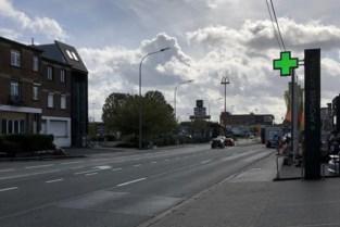 Minder files op Bergensesteenweg door extra rijstrook aan Ikea
