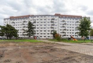 """Sociale woontoren krijgt oude glorie terug: """"Lage huurprijs én lage energiefactuur"""""""
