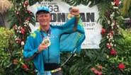 Onverslijtbaar: Vinokourov opnieuw wereldkampioen Ironman na geweldige nummertje op de fiets