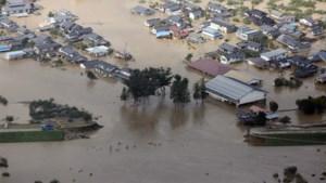 Nu al 23 doden na doortocht van tyfoon Hagibis in Japan