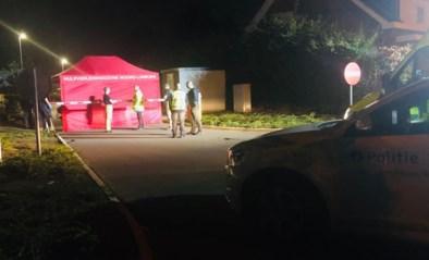 Bromfietser om het leven gekomen na botsing tegen slagboom van tuincentrum