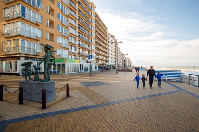 Zo hoog zijn de bouwplannen van alle kustgemeentes