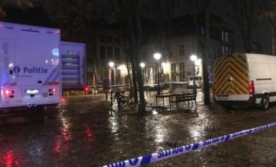 Oudere vrouw doodgestoken in centrum van Antwerpen, verdachte opgepakt na vlucht