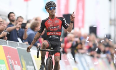 Eli Iserbyt blijft winnen en triomfeert nu ook in zware opener van de Superprestige