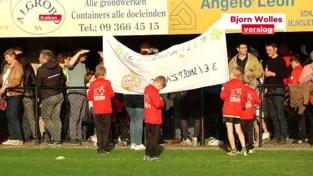 VIDEO. Team Saartje bij Hogerop Kalken helpt ziek meisje van 9