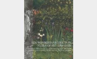 Plantenrijkdom 'Het Lam Gods' ontrafeld