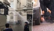 """Onderzoek naar politiegeweld bij klimaatactie: """"We hebben aanwijzingen dat niet alles conform de regels is gebeurd"""""""