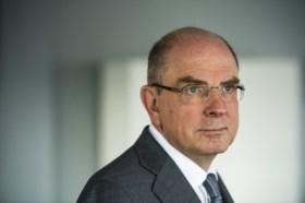 """Peter De Roover (N-VA) tempert optimisme over federale formatie: """"Nog ver van een oplossing"""""""