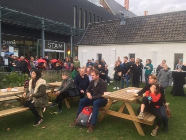 Gent wil honderd procent sociaal zijn
