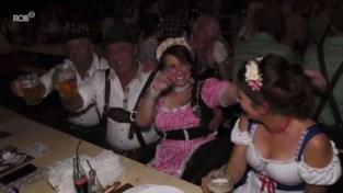 VIDEO. Allereerste editie van Oktoberfest op Citadel in Diest is schot in de roos
